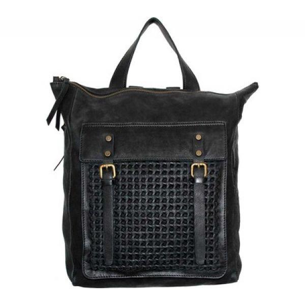 激安正規品 ニノボッシー Nino Backpack Bossi バッグ レディース バックパック・リュック バッグ Elaina Nino Backpack Black, インナーショップ Wah:4d807d82 --- kzdic.de