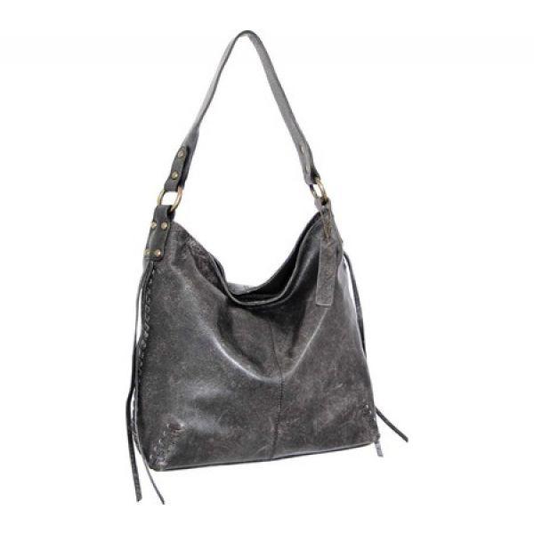 【正規品】 ニノボッシー Leather Nino Nino Bossi レディース ショルダーバッグ バッグ Trinity Leather Trinity Shoulder Bag Black, 千々石町:44dbfd35 --- oeko-landbau-beratung.de