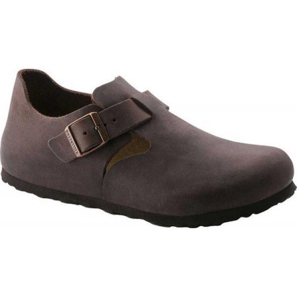 正規品販売! ビルケンシュトック Habana Birkenstock レディース レディース シューズ・靴 London London Oiled Leather Habana Oiled, ニシムラヤマグン:f9933525 --- chevron9.de