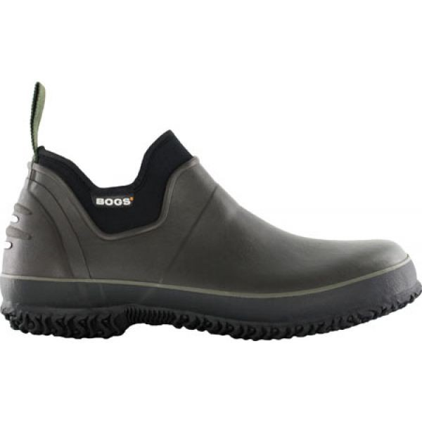 【10%OFF】 ボグス Bogs メンズ シューズ・靴 Urban Farmer Black, アトリエココロ f58fb0f4
