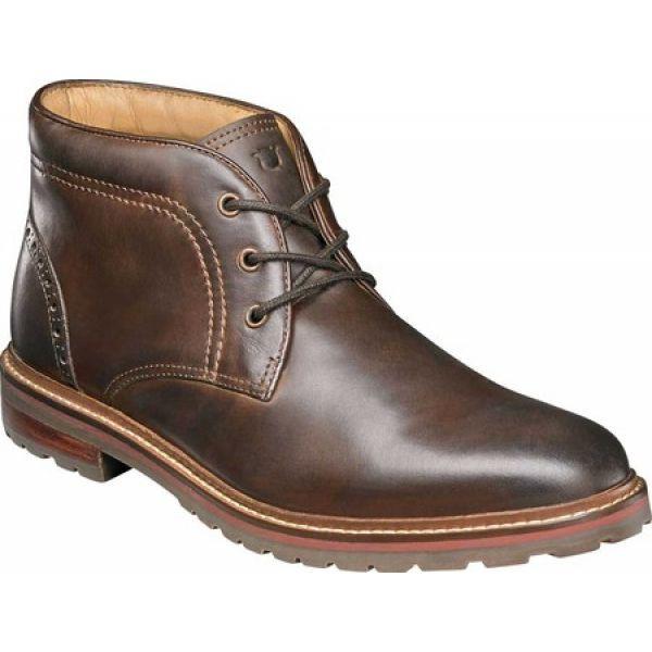 【国内在庫】 フローシャイム Florsheim メンズ ブーツ メンズ チャッカブーツ シューズ・靴 Chukka Estabrook Chukka シューズ・靴 Boot Brown Crazy Horse, モノツール:e2226677 --- kzdic.de