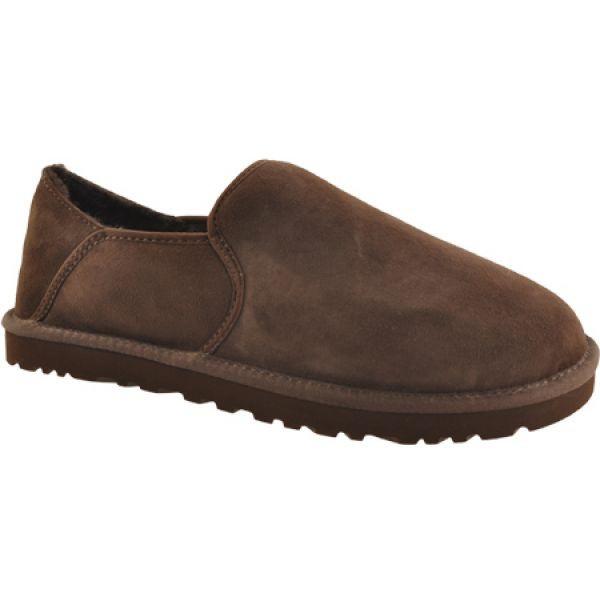 【最安値挑戦】 アグ UGG UGG メンズ シューズ・靴 メンズ Kenton アグ Chocolate, 銀蔵:c0f37843 --- standleitung-vdsl-feste-ip.de