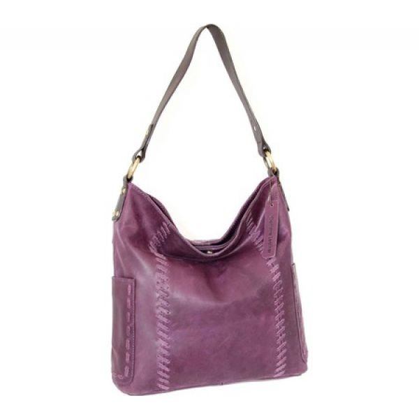 最先端 ニノボッシー Nino Nino Bossi レディース Ainsleigh ショルダーバッグ バッグ Ainsleigh Bag Leather Shoulder Bag Viola, 上野村:f9d51012 --- dorote.de