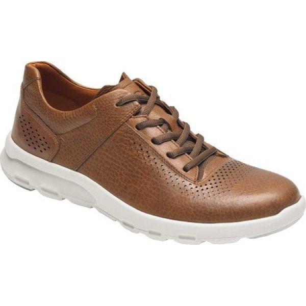 超格安一点 ロックポート Rockport メンズ スニーカー Sneaker シューズ・靴 Rockport Lets Walk Walk Plain Toe Sneaker Tan, 内外治療院:c8937838 --- 1gc.de