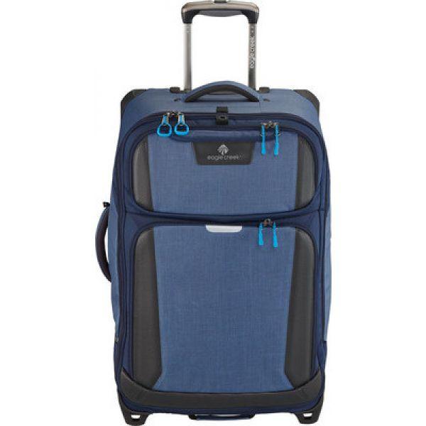 優先配送 エーグルクリーク Eagle Creek Creek バッグ レディース スーツケース・キャリーバッグ バッグ Tarmac Slate 29 Suitcase Slate Blue, モナーク SHOP:c3390804 --- kzdic.de