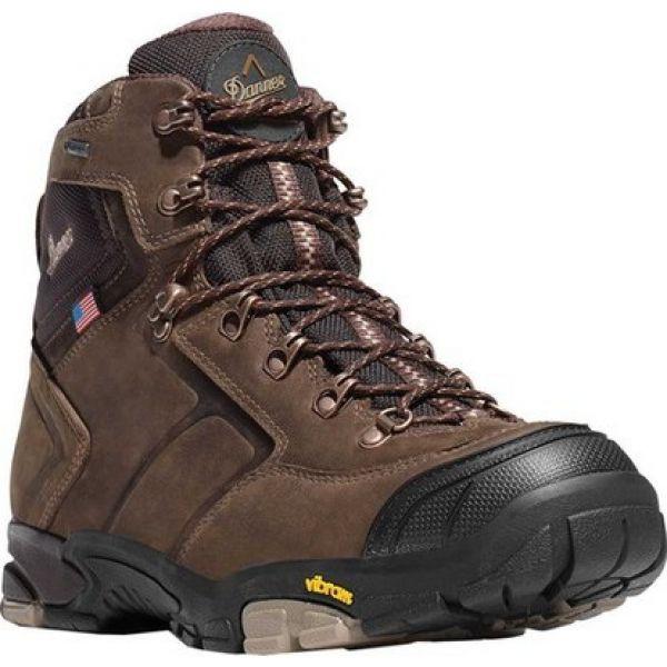 新作からSALEアイテム等お得な商品満載 Mt. Adams Boot Brown ダナー シューズ・靴 ブーツ メンズ Danner 4.5-靴・シューズ