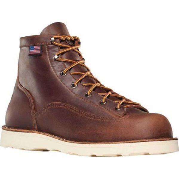 数量は多 ダナー Danner メンズ シューズ メンズ・靴 Bull Run シューズ・靴 6 Cristy Cristy Brown Full Grain Leather, Next Prologue:dae8286e --- kleinundhoessler.de