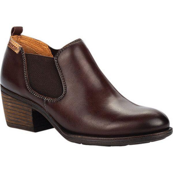 入荷中 ピコリノス Chelsea Pikolinos レディース レディース Boot ブーツ チェルシーブーツ シューズ・靴 Baqueira Chelsea Boot W9M-5744ST Olmo, 最新情報:9272bc4e --- eu-az124.de