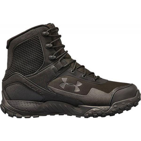 【超歓迎】 アンダーアーマー Boot Under Armour メンズ ブーツ メンズ シューズ・靴 Valsetz Valsetz RTS 1.5 Boot Black/Black/Black, Barbizon バルビゾン:2c0495e9 --- kzdic.de
