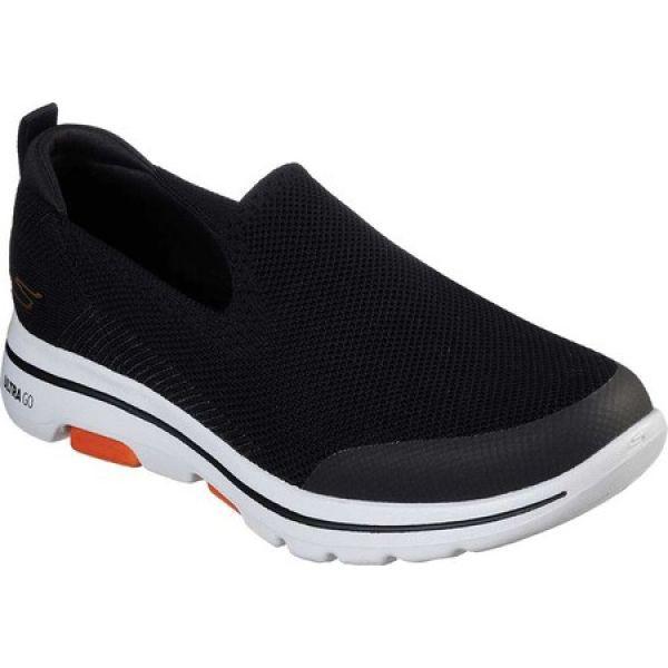 人気商品 スケッチャーズ Slip-On GOwalk Skechers メンズ スリッポン・フラット シューズ・靴 Prized GOwalk 5 Prized Slip-On Black, 車のフロアマット専門店 クーマ:e35870db --- erotikjobs-online.de