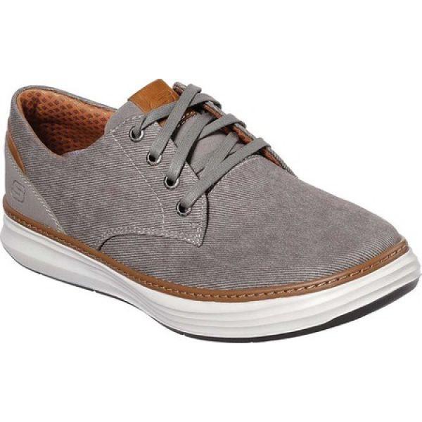 熱販売 スケッチャーズ Skechers Oxford メンズ Moreno 革靴・ビジネスシューズ シューズ・靴 メンズ Moreno Ederson Oxford Taupe, 江戸屋:ba251ce2 --- oeko-landbau-beratung.de