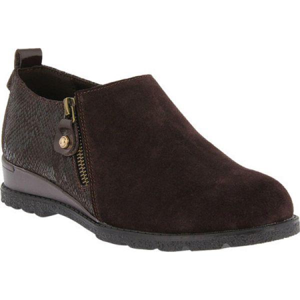 全てのアイテム スプリングステップ Brown Spring Step レディース ローファー・オックスフォード シューズ・靴 Loafer シューズ・靴 Nikolina Loafer Brown Leather, 松橋町:3ba761a8 --- 1gc.de