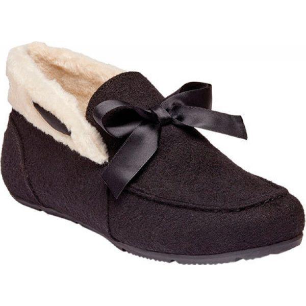 誕生日プレゼント バイオニック Vionic レディース スリッパ シューズ Vionic・靴 Shirley レディース Slipper シューズ・靴 Black Textile, 【おトク】:693a8ab3 --- 1gc.de