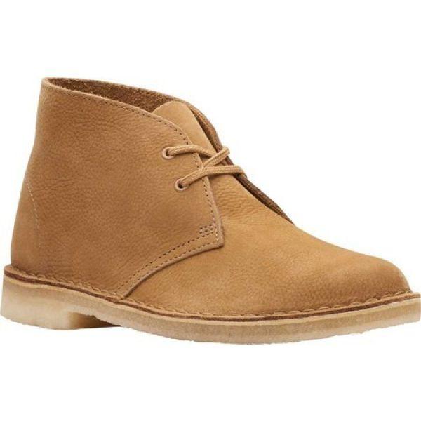 【SEAL限定商品】 クラークス Clarks レディース ブーツ シューズ・靴 レディース Desert ブーツ Boot Oak シューズ・靴 Nubuck, カグマル:f166c26f --- pfoten-und-hufe.de