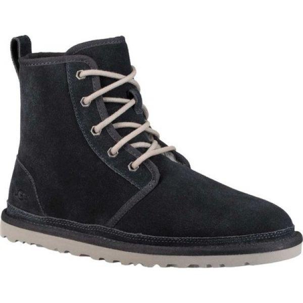 若者の大愛商品 アグ UGG シューズ・靴 メンズ ブーツ メンズ ショートブーツ シューズ Boot・靴 Harkley Ankle Boot True Navy, メンズバッグ 豊岡 鞄倶楽部:ec356490 --- chevron9.de
