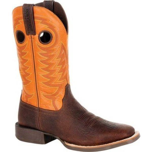ふるさと納税 デュランゴ Durango Boot Boot メンズ ブーツ Western ウエスタンブーツ ワークブーツ Maverick DDB0230 Maverick XP Ventilated Western Work Boot Bay Brown/M, 五十崎町:5dc0e675 --- chevron9.de