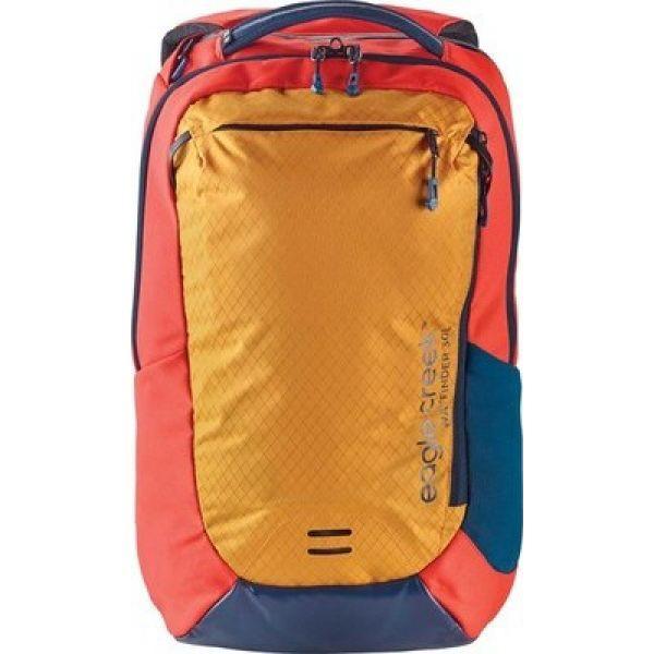 2018新入荷 エーグルクリーク Eagle Creek レディース Wayfinder パソコンバッグ レディース バッグ Wayfinder Backpack Eagle 30L Sahara Yellow, フカヤシ:6e57c556 --- chevron9.de