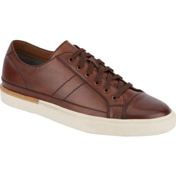 国産品 ラッキーブランド Lucky Brand Mens メンズ スニーカー シューズ・靴 Dawson Sneaker Antique Brown, THE GATE ONLINE STORE 4a9ed07a