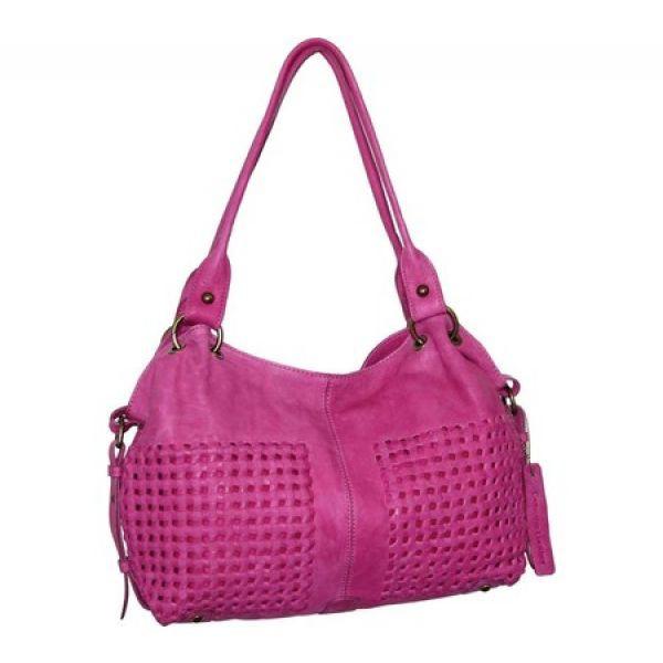 65%OFF【送料無料】 Nino サッチェルバッグ Bag ニノボッシー Caroline バッグ レディース Pink Bossi Satchel ハンドバッグ-バッグ