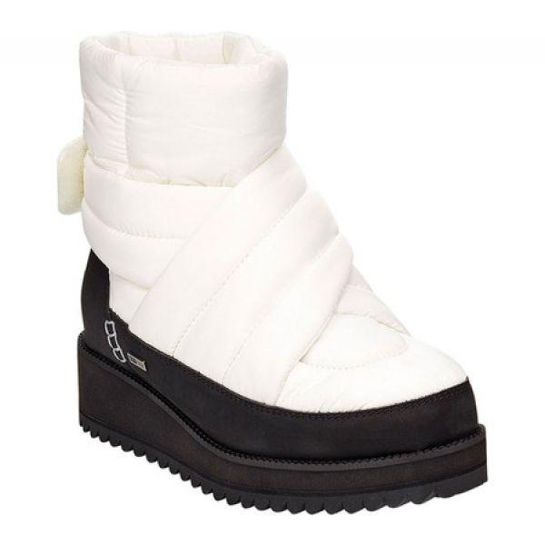 絶対一番安い アグ White UGG レディース レディース ブーツ シューズ Waterproof・靴 Montara Waterproof Boot White Shiny, ENDLESS TRIP:b2e5a9f5 --- eu-az124.de