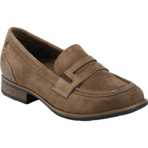 最前線の カルソーアースシューズ Loafer Earth レディース ローファー Penny・オックスフォード シューズ Warm・靴 Avani 2 Barcelona Penny Loafer Warm Taupe Mult, ブランド雑貨サザンクロス:e5113df5 --- stunset.de