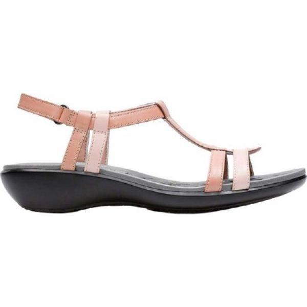 安価 クラークス クラークス Clarks レディース Clarks シューズ・靴 Sonar Aster Blush Aster Combination, e-優美堂:3cd67873 --- oeko-landbau-beratung.de
