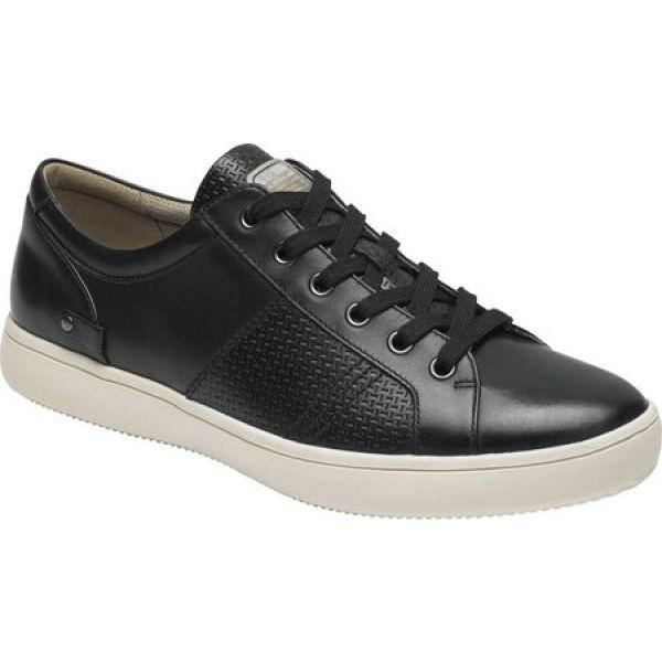 【日本製】 ロックポート Rockport メンズ スニーカー シューズ・靴 Classic シューズ・靴 スニーカー Lite Colle Rockport Tie Sneaker Black, ハーブスピリッツ Webショップ:126786ae --- 1gc.de