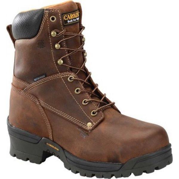 『4年保証』 カロリナ シューズ・靴 Medium Carolina メンズ シューズ・靴 CA8525 Medium CA8525 Brown, L.M.A.ハワイアンジュエリー:3acd6db7 --- kleinundhoessler.de