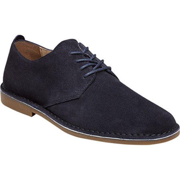 【今日の超目玉】 ナンブッシュ Nunn Nunn Bush メンズ シューズ・靴 革靴・ビジネスシューズ シューズ・靴 Gordy Oxford Plain Toe Oxford Navy, ハトムギ工房:cdd53153 --- chevron9.de