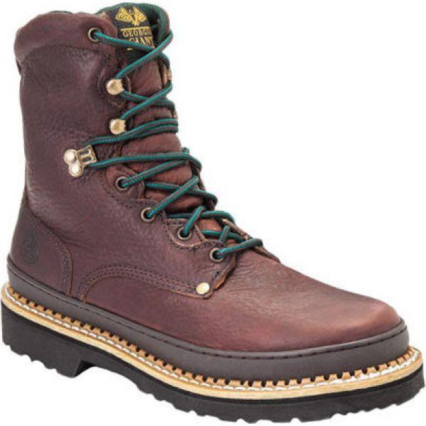 驚きの価格が実現! ジョージアブーツ Georgia Boot メンズ メンズ ブーツ ワークブーツ Georgia シューズ・靴 G82 G82 8 Georgia Low Work Boot Soggy Brown, キヨスチョウ:e26359f4 --- kleinundhoessler.de