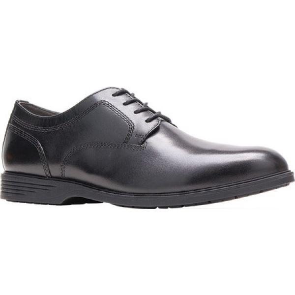 【超特価sale開催!】 ハッシュパピー Shepsky Hush Puppies メンズ 革靴 Oxford・ビジネスシューズ シューズ・靴 シューズ・靴 Shepsky Plain Toe Oxford Black, HEAD LOCK(ヘッドロック):56421aa1 --- kzdic.de