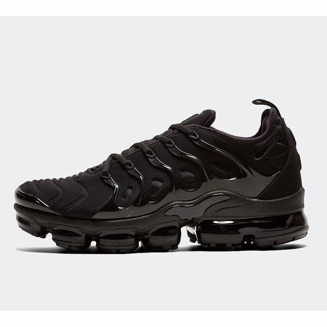 円高還元 ナイキ Nike メンズ スニーカー air シューズ・靴 vapormax air vapormax trainer plus trainer Black/Black, ライティングニケ:840b8e8f --- stunset.de