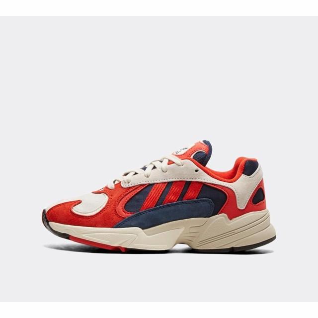 (お得な特別割引価格) アディダス adidas Originals レディース アディダス スニーカー レディース スニーカー シューズ・靴 yung-1 trainer Core Red/White/Navy, 結納の専門店 久宝堂:e730702d --- pfoten-und-hufe.de