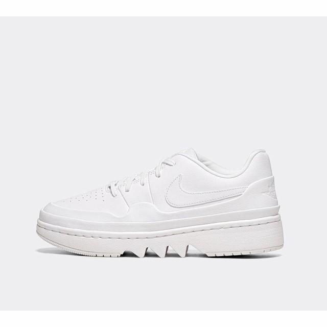 【送料無料】 ナイキ ジョーダン Jordan jester レディース スニーカー シューズ シューズ・靴・靴 trainer aj1 jester xx low laced trainer White/White, イナバ_物置専門_上越スチール販売:a81ee523 --- meinjott.de