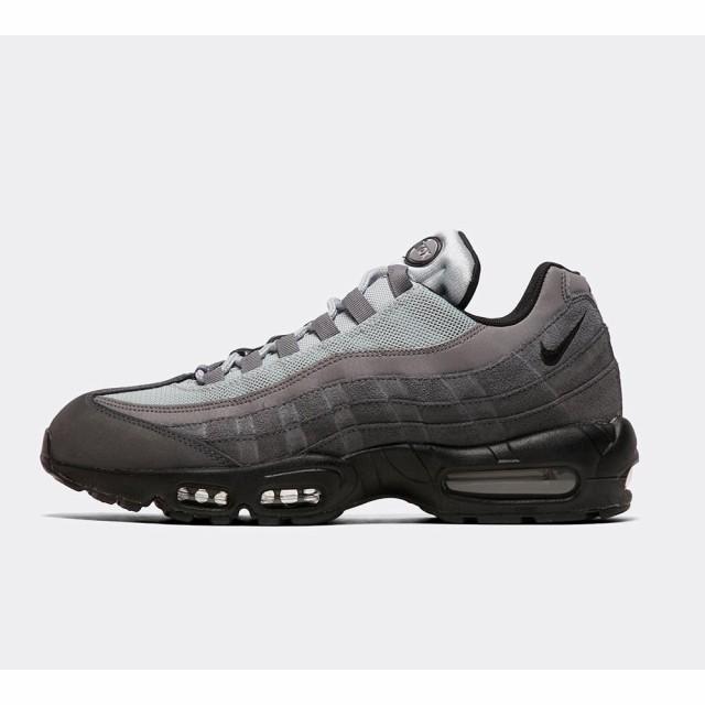 【史上最も激安】 air Anthracite/Black/Wolf Grey 95 メンズ ナイキ essential max trainer スニーカー Nike シューズ・靴-靴・シューズ