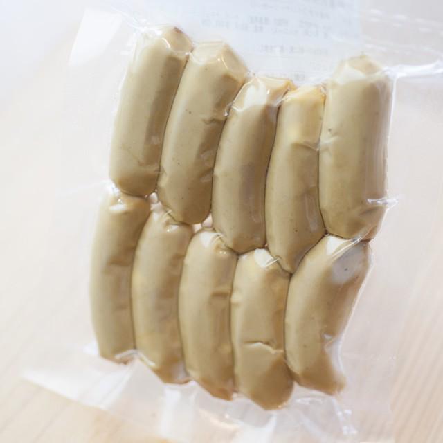 完全無添加 チーズインウィンナー[120g](5,000円以上送料無料)