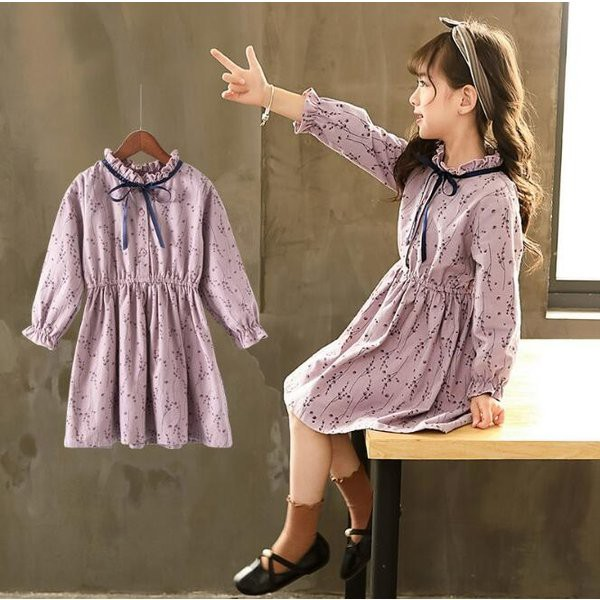 665a0c83f7046 女の子 ワンピース ドレス キッズ ワンピース チュール ワンピース 綿 ワンピースドレス 韓国子供服 通学 通園