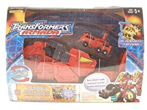 【楽ギフ_のし宛書】 (品)トランスフォーマー アルマダ [ボイジャー] オーバーロード / Transformers, COLD RIVER  f0900540