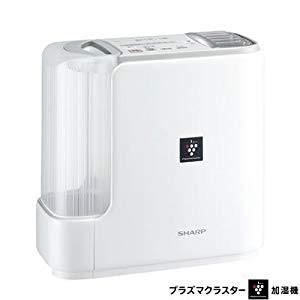 お得セット SHARP ホワイト系 SHARP プラズマクラスター搭載ハイブリッド加湿機 ホワイト系 HV-A70-W(品), 有名な高級ブランド:224aef71 --- flicflachockey.de