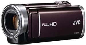 豪華で新しい JVCKENWOOD JVC ビデオカメラ JVCKENWOOD EVERIO GZ-E225 内蔵メモリー ブラウン 8GB 8GB ブラウン G(品), やまぐちけん:e359e2d7 --- stunset.de