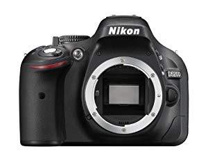 【ギフ_包装】 (品)Nikon ボディー ブラック デジタル一眼レフカメラ (品)Nikon D5200 ボディー ブラック D5200BK, ラッピンググッズショップ:5b5e6bb1 --- kzdic.de