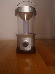 お買い得モデル (品)Coleman 4D CPX6 High-Tech LED Lantern with CPX 6 Cartridge, 氷販売店 56881416