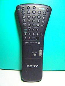 (品)ソニー オーディオリモコン RMT-C700