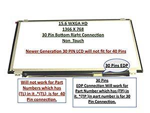 "New Display for Acer Aspire E1-510-4487 15.6/"" WXGA Laptop LCD LED Screen"