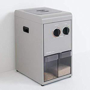【お得】 タイワ精機 本格派家庭用精米機 MAIKO(まいこ) PL-03(品), シモキタグン 18fb5398