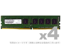 【2019春夏新作】 アドテック アドテック ADS2133D-16G4 DDR4-2133 DDR4-2133 UDIMM UDIMM 16GB 4枚組(品), 氷販売ショップ青葉:ded1f110 --- stunset.de