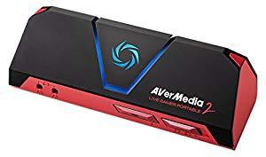 公式の店舗 (品)AVerMedia Live Live Gamer Portable 2 Portable AVT-C878 ゲームの録画 Gamer・ライブ配信用キ, ジェイモードエアロ:27131146 --- kzdic.de