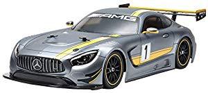 お気に入り 1/10 タミヤ No.200 (品) (TT-02シャーシ) MERCEDES-AMG GT3 プロポ付き塗装済み完成品 XBシリーズ-その他趣味
