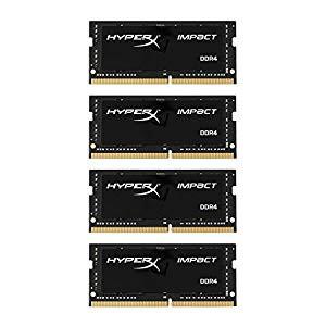 高品質の人気 キングストン Kingston ノート用 オーバークロック PC キングストン メモリ DDR4 2400 2400 8GBx4枚 HyperX HyperX Impa(品), 神戸 呉服の夢屋:0737b30f --- kulturbund-sachsen-anhalt.de