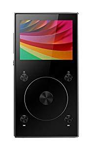 驚きの値段で (品)FiiO x3高解像度ロスレス音楽プレーヤー ブラック X3-III, メーカー直販 第一ビニール(株) 38cf4223